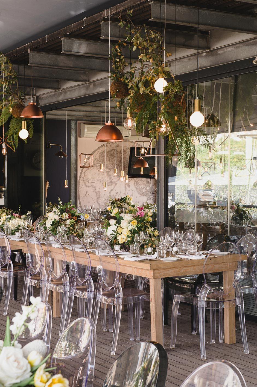 Top luxury south african wedding supplier. wedding