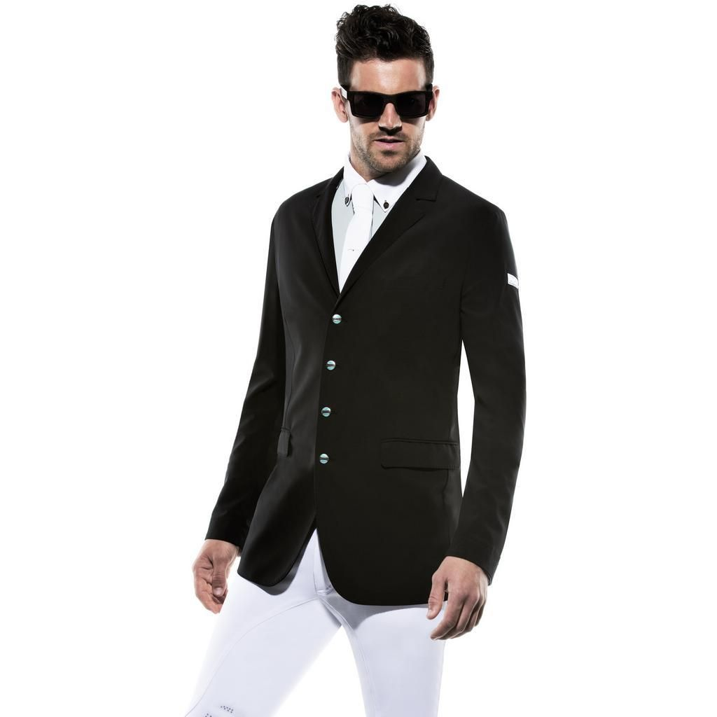 37dd6a797db9 Animo Mens Ivy Show Jacket | Men's Equestrian Apparel & Footwear ...
