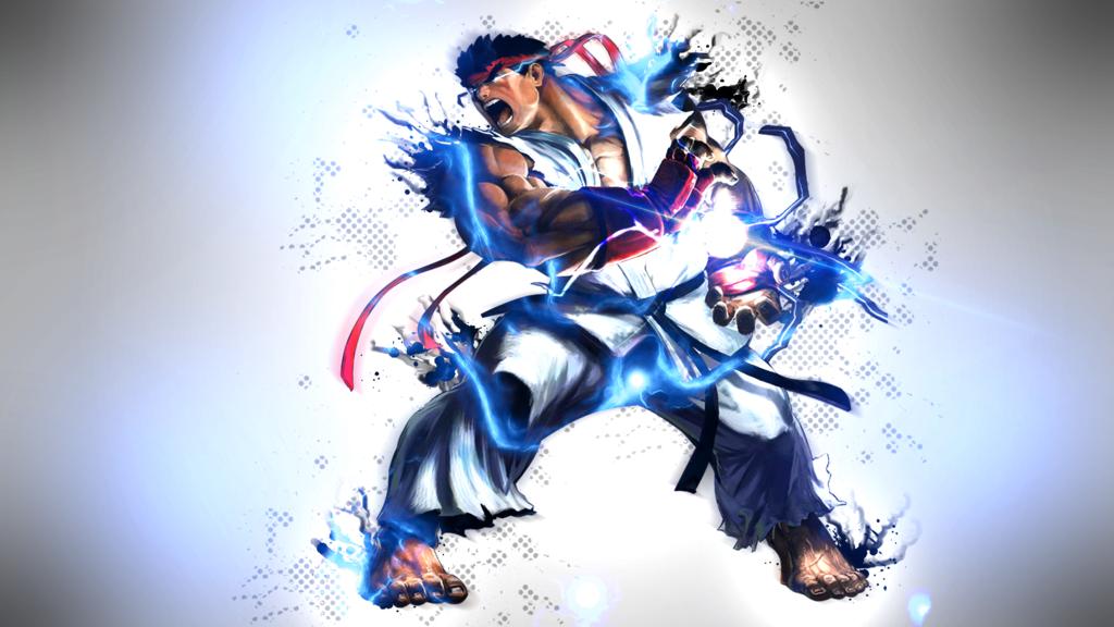 Ryu Wallpaper By Originalboss D5ydnpt Png 1024 576 Ryu Street Fighter Street Fighter Anime
