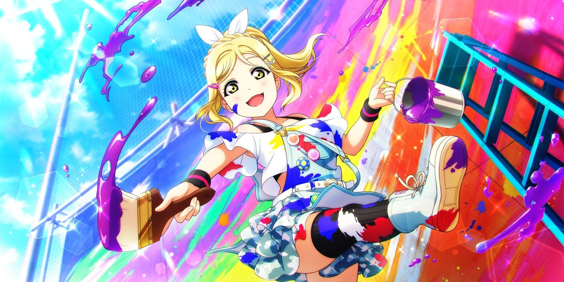 Pin by Jaasumida on Love Live in 2020 Anime art girl