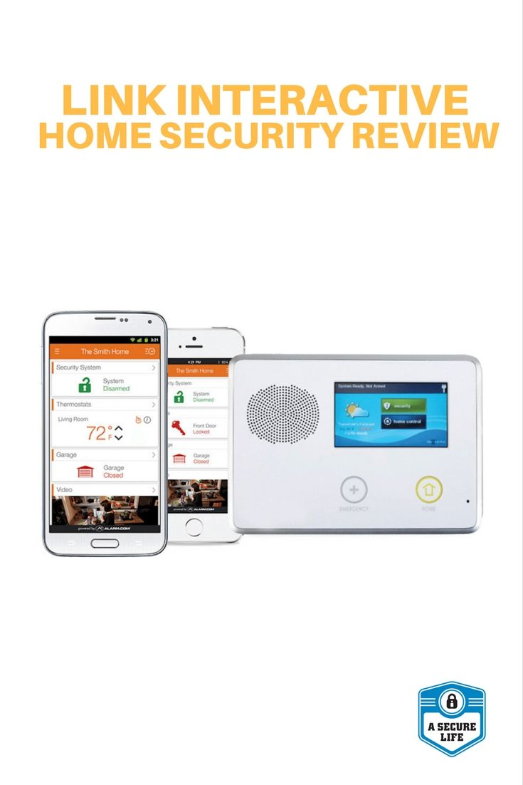 Best Home Security Systems Of 2020 Asecurelife Com Best Home Security System Home Security Systems Home Security