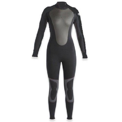 f79fe78503 Evo Women s 3mm Elite SCUBA Wetsuit