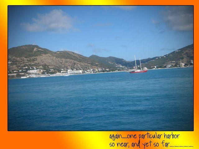 St. Maarten,  Big Bay