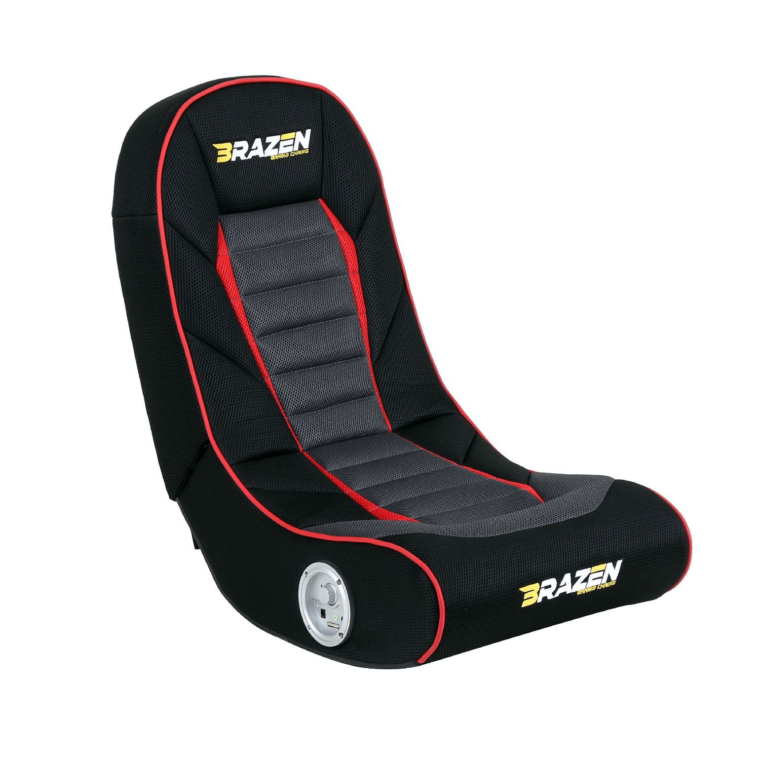 Floor Rocker Gaming Chairs Available at BoysStuff