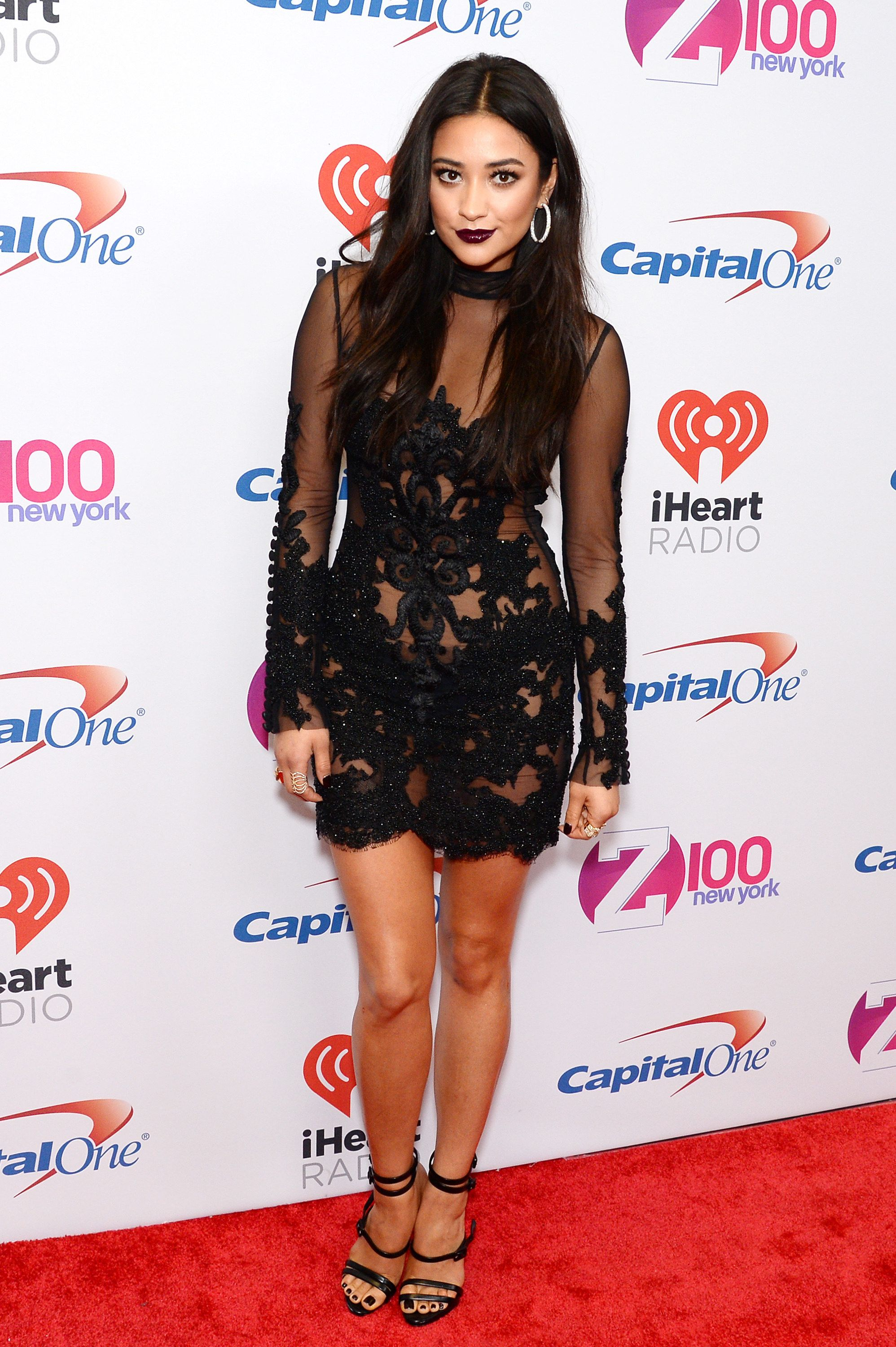 e28af45e42 Camila Cabello and Shay Mitchell Just Proved the LBD Is the Perfect ...