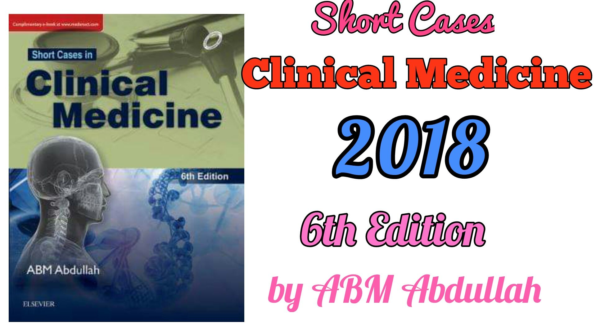 Pdf Short Cases In Clinical Medicine 6th Edition Medicine Clinic Edition