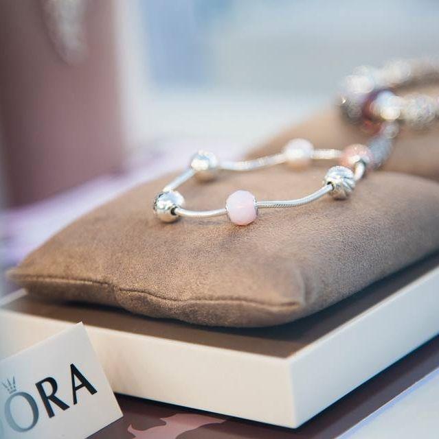 pandora charm meaning friendship