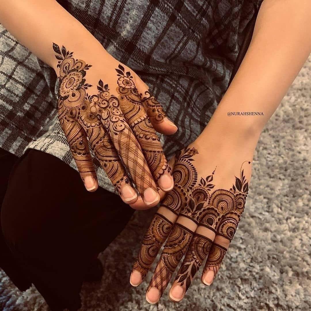 Henna Tattoo 2k19 Art Makeup Thebestmakeup Anastasiabeverlyhills Mask Beauty Colores Cool Bag Hallo Latest Henna Designs Henna Best Mehndi Designs