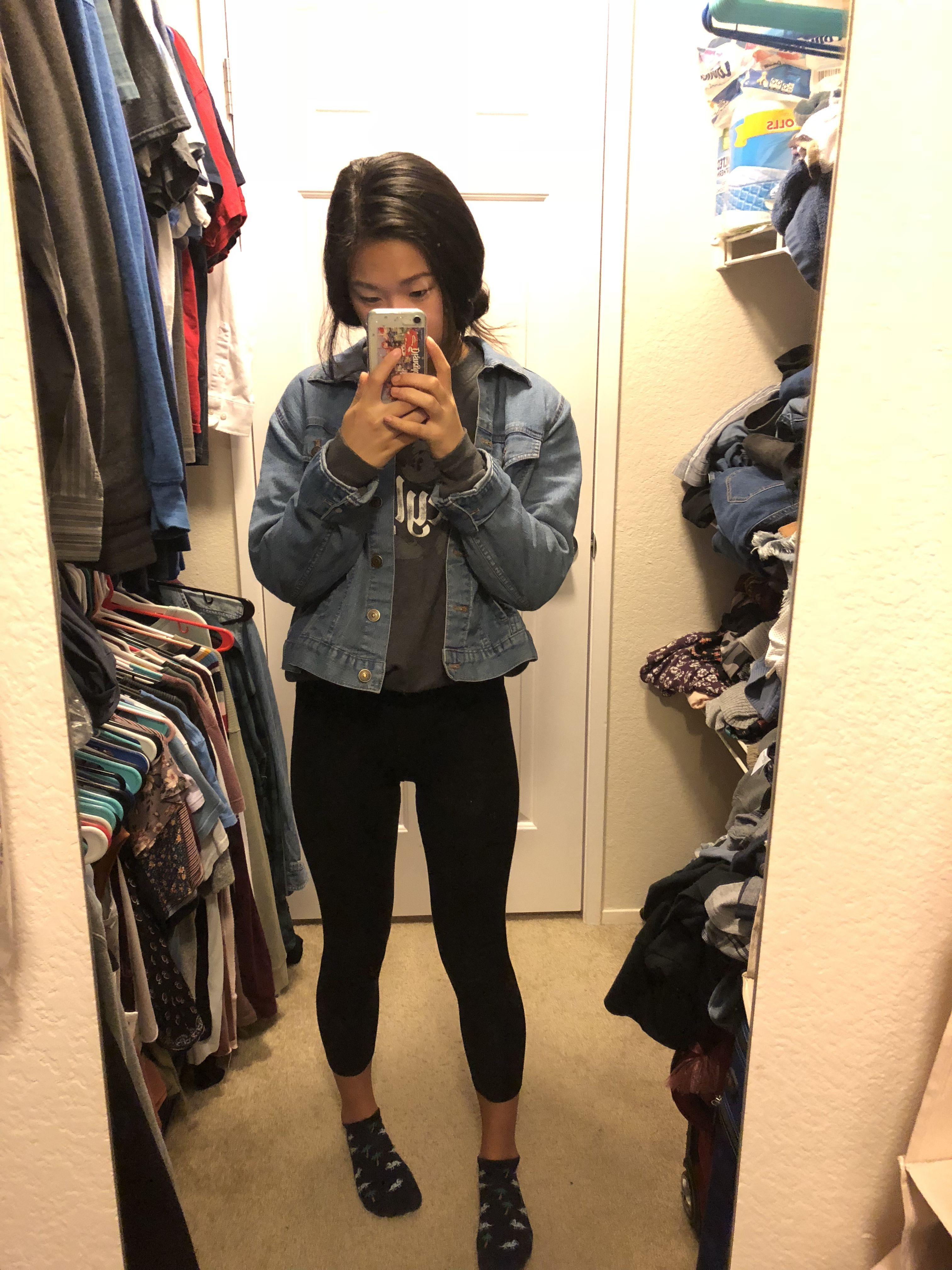 School Outfits With Leggings : school, outfits, leggings, Super, Sweater,, Leggings,, Jacket, Outfits, Outfits,, Leggings, Outfit, Winter