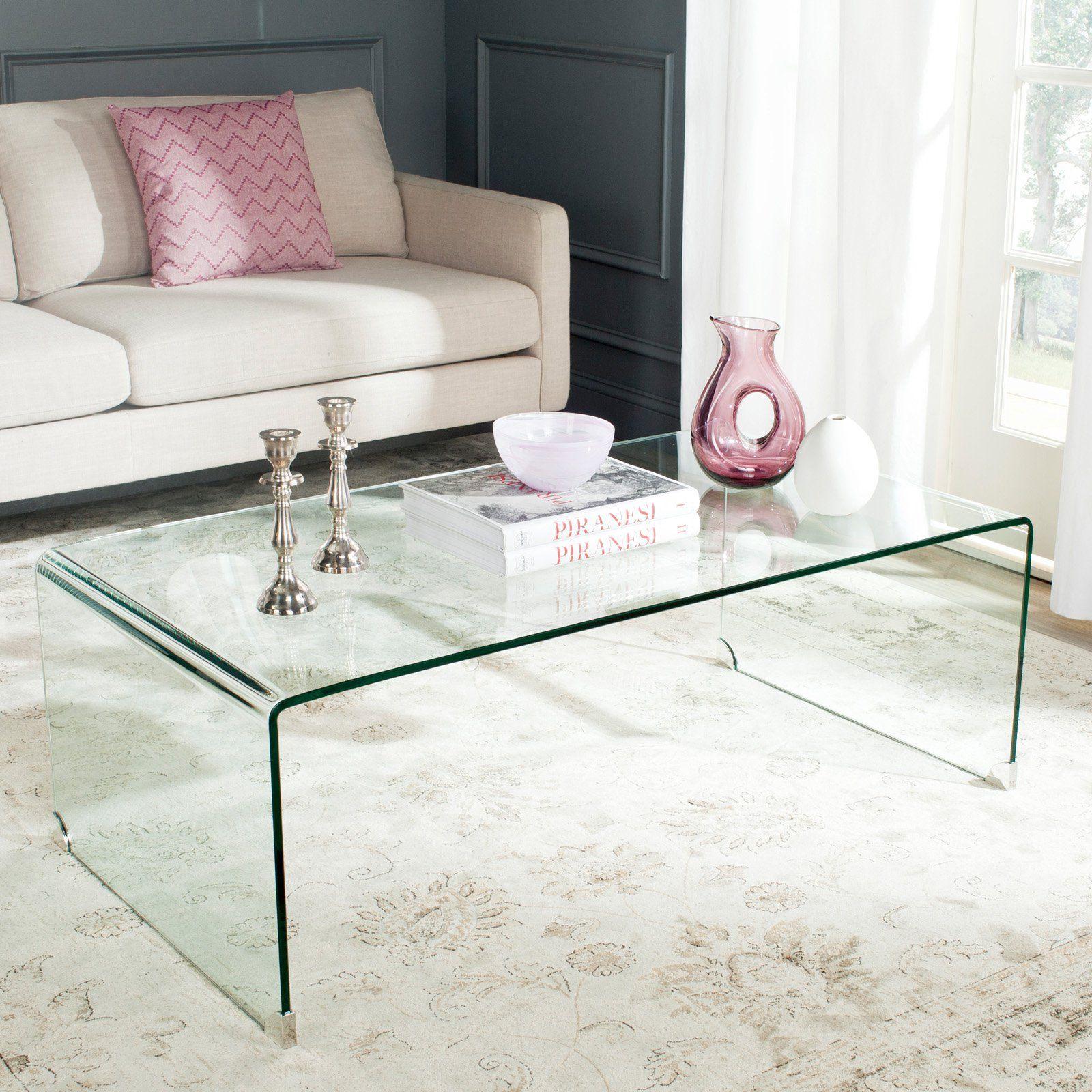 Safavieh Willow Coffee Table Walmart Com Walmart Com Modern Glass Coffee Table Coffee Table Clear Coffee Table [ 1600 x 1600 Pixel ]