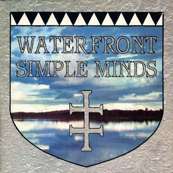 Waterfront #SimpleMinds #MalcolmGarrett