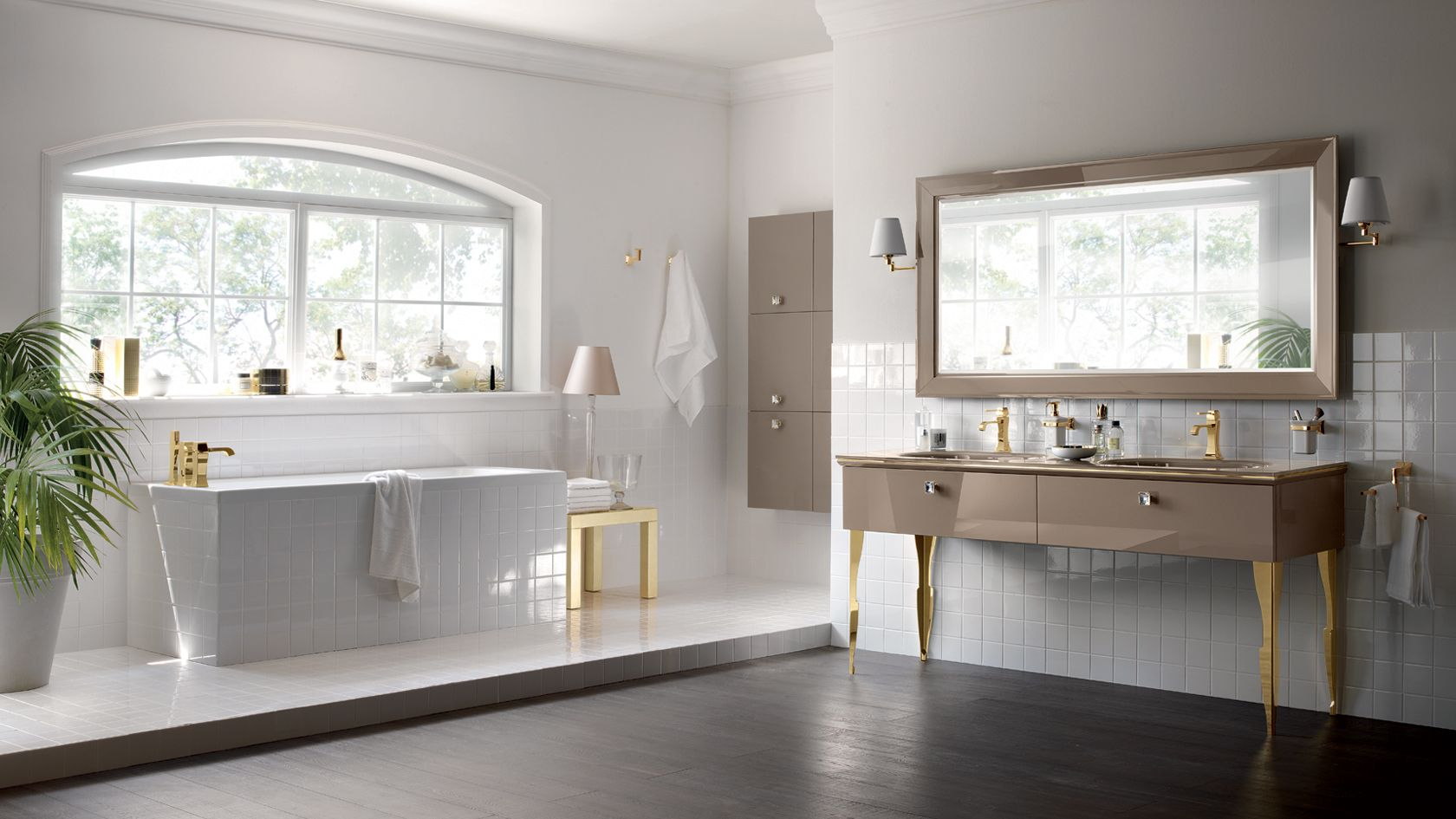 Magnifica | Denenecek Projeler | Pinterest | Bath ideas, Bathroom ...