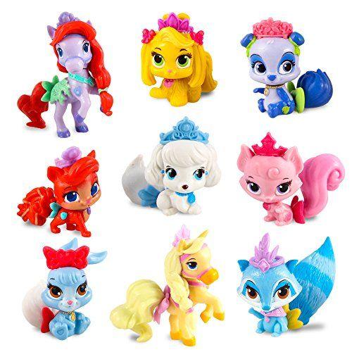 Disney Princess Palace Mini Pets Set 2 Disney Http Www Amazon Com Dp B00kjkngm0 Ref Cm Sw R Pi Disney Princess Palace Pets Princess Palace Pets Palace Pets
