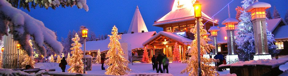Manchester Airport : Rovaniemi www.manchesterairport.co.uk940 × 250Search by image Modernist-looking Rovaniemi is the capital of Finnish Lapland and there's one reason for its fame