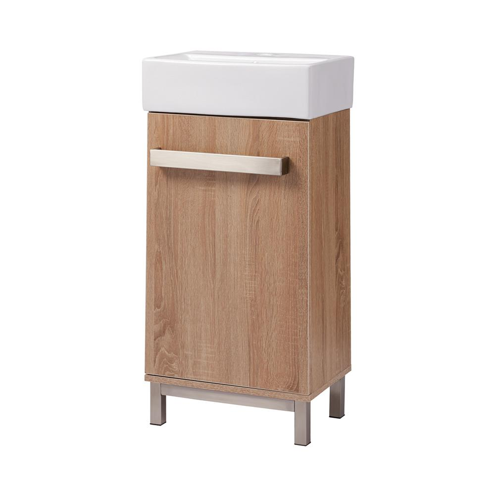 Home Decorators Collection Maelynn 18 In W X 12 D Bath Vanity