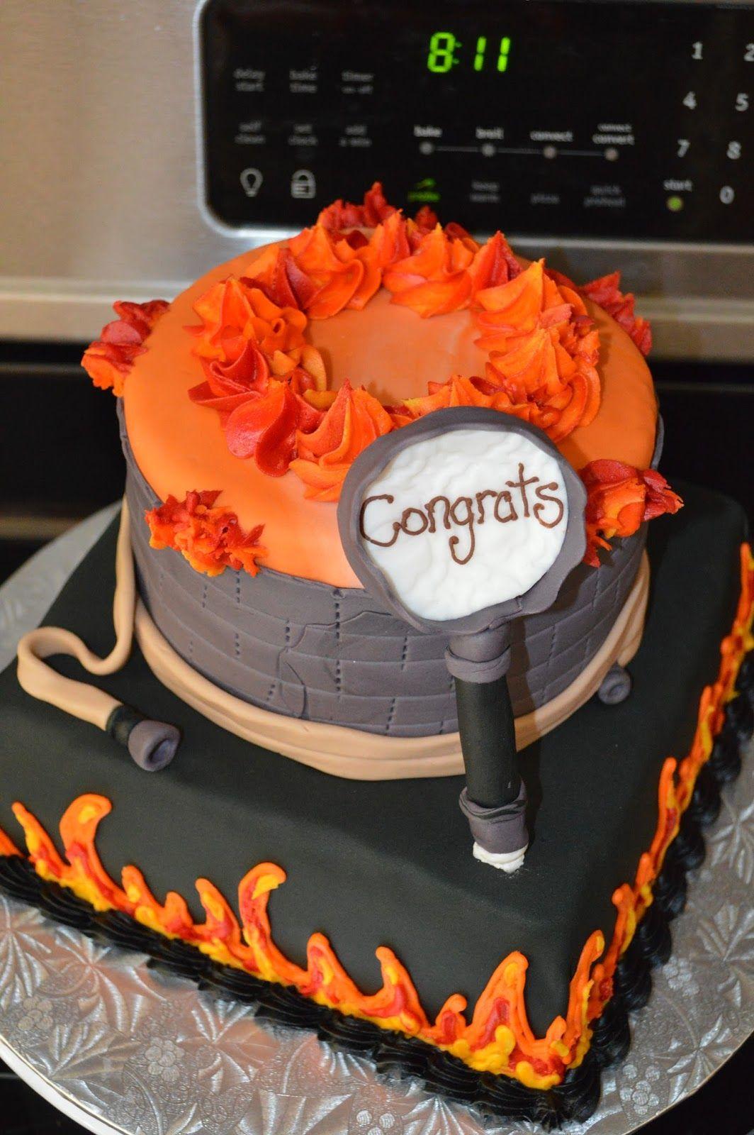 New Job Congratulations Cake Congratulations Cake No Bake Cake