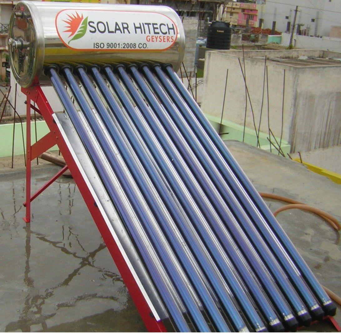 Buy Online Solar Water Heaters In Bangalore Http Www Glowship Com Solar Solar Water Heater Solar Water Heater Solar Hot Water Heater Solar Water Heating