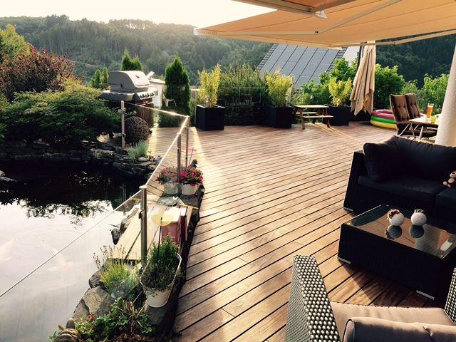 Erfahrungen Mit Cumaru Terrassendielen Von Terrassen Terraces