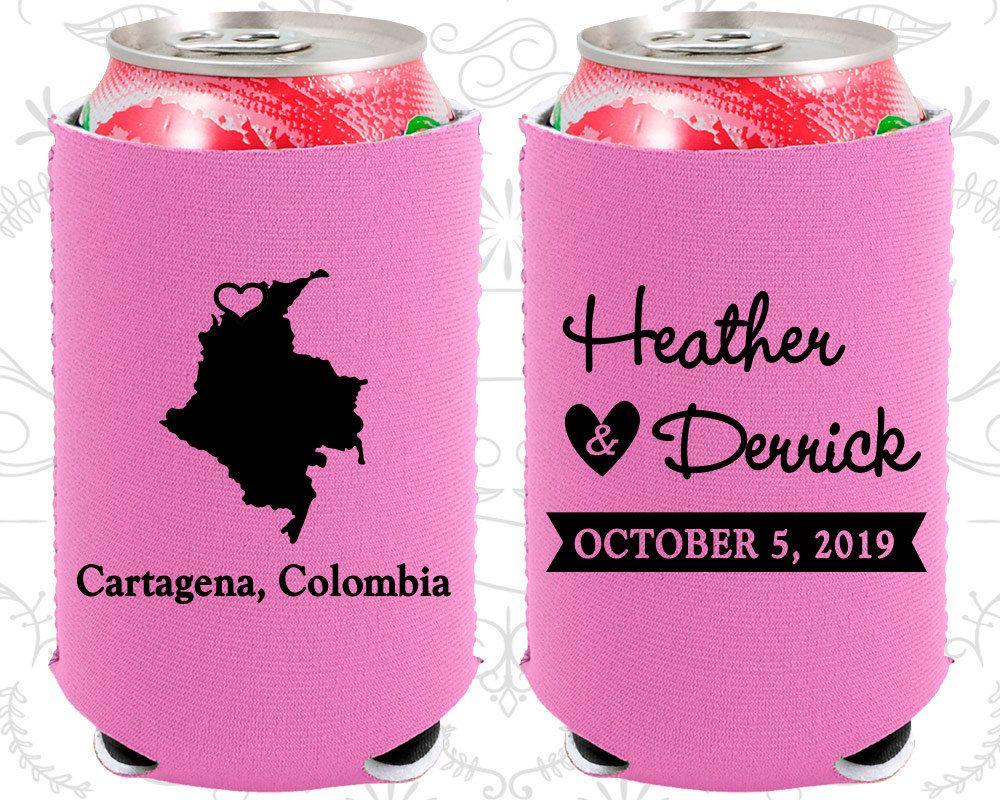 Colombia Wedding, Neoprene Wedding, Destination Wedding, Neoprene ...