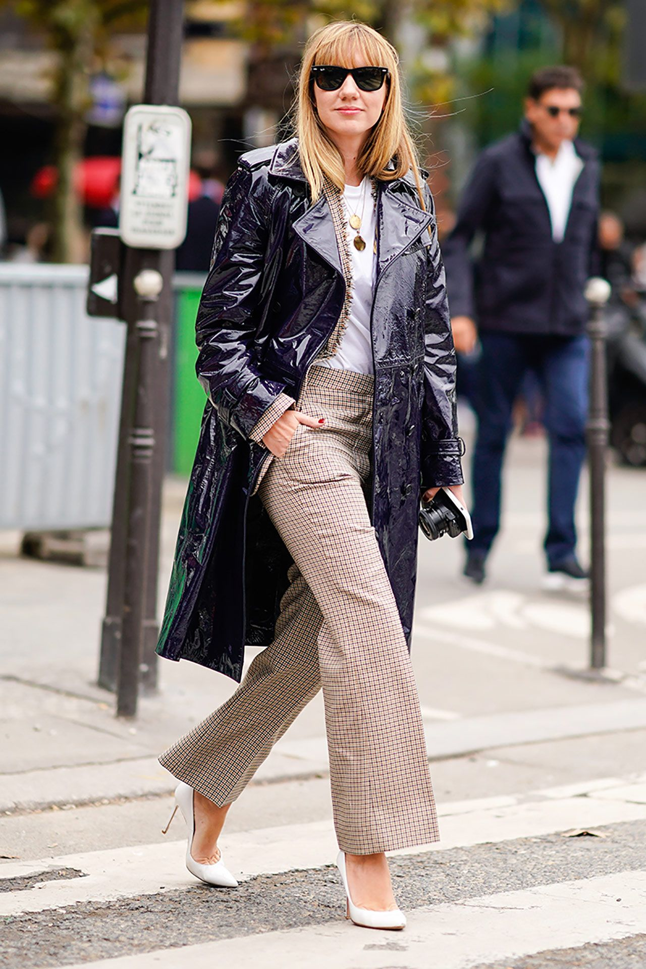 The French-Girl Outfits We're Copying ASAP