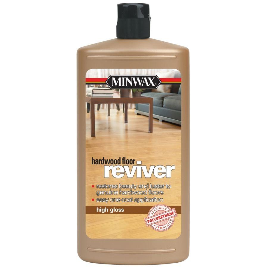 Minwax Wipe On Poly Gloss Water Based Polyurethane 16 Fl Oz Lowes Com In 2020 High Gloss Floors Minwax Hardwood Floors