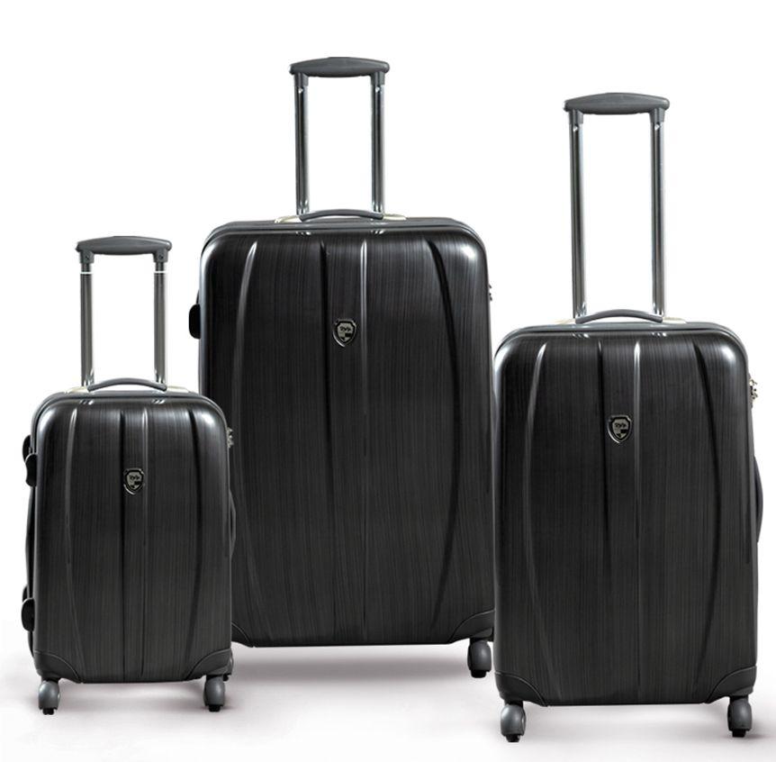 Platinum maleta con sistema de 4 ruedas - Maletas platinium ...
