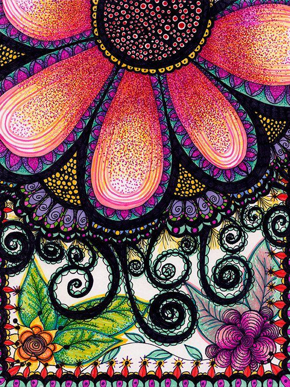 Pinturas Arte Abstracto Pinterest Pinturas Mandalas Y Dibujo - Pinturas-de-mandalas