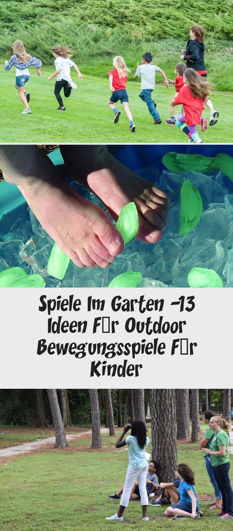 Spiele Im Garten 13 Ideen Für Outdoor Bewegungsspiele Für Kinder Sandkasten Gartengestaltung Games Kinderspi Workout Games Games For Kids Outdoor Workouts
