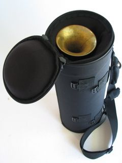 Torpedo Bags Their Classic Bag Case Is An Amazing Single Trumpet It S Extremely Protective The Only I Ll Bicycle With Convenient