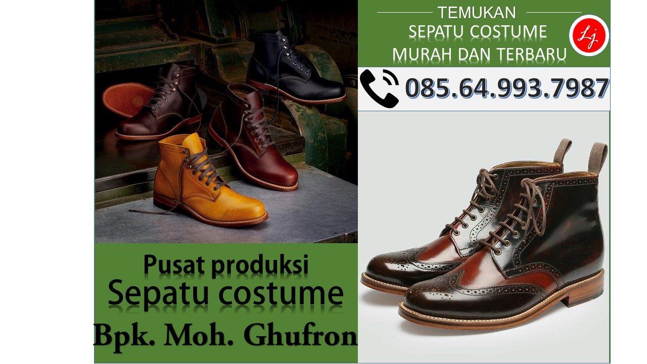 Sepatu Kulit Asli Sepatu Kulit Adidas Sepatu Kulit Magetan