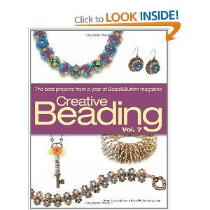 Creative beading vol 7 editors of bead magazine biserio urnalai creative beading vol 7 editors of bead magazine fandeluxe Images