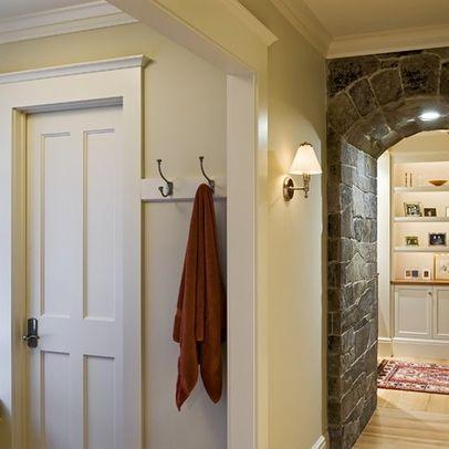 Cottage Style Interior Door Trim Design Ideas Pictures Remodel