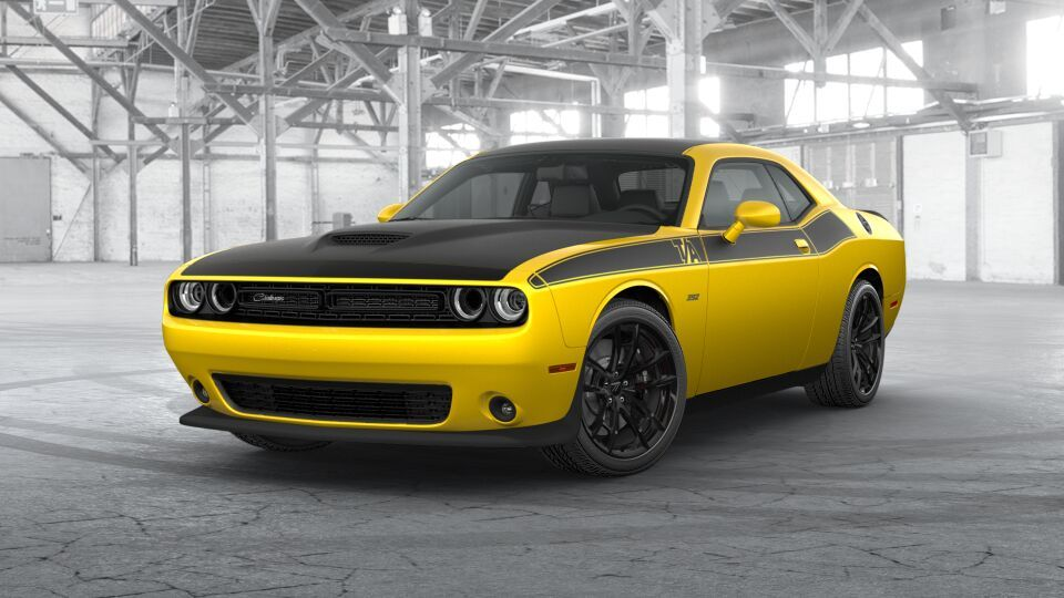Dodge Build Price Colors And Interiors Muscle Cars Dodge