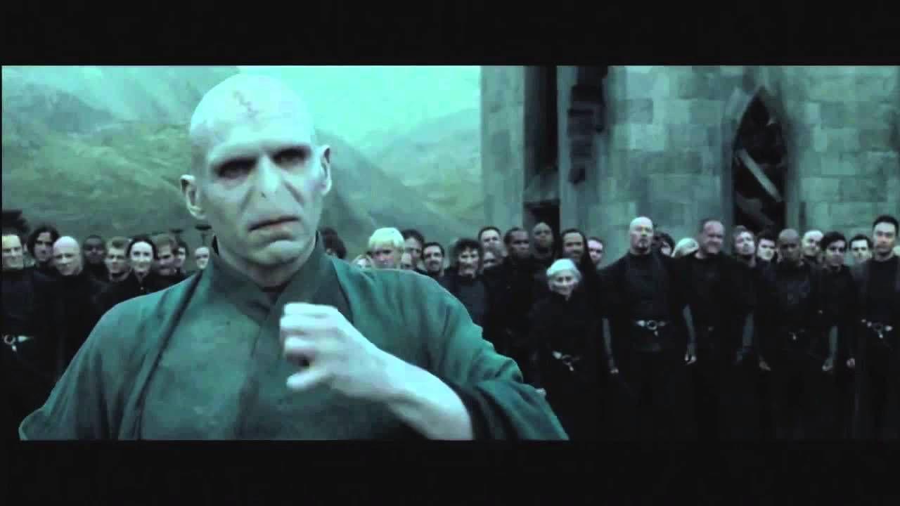 Harry Potter Is Dead Voldemort Eh Heheh Remix