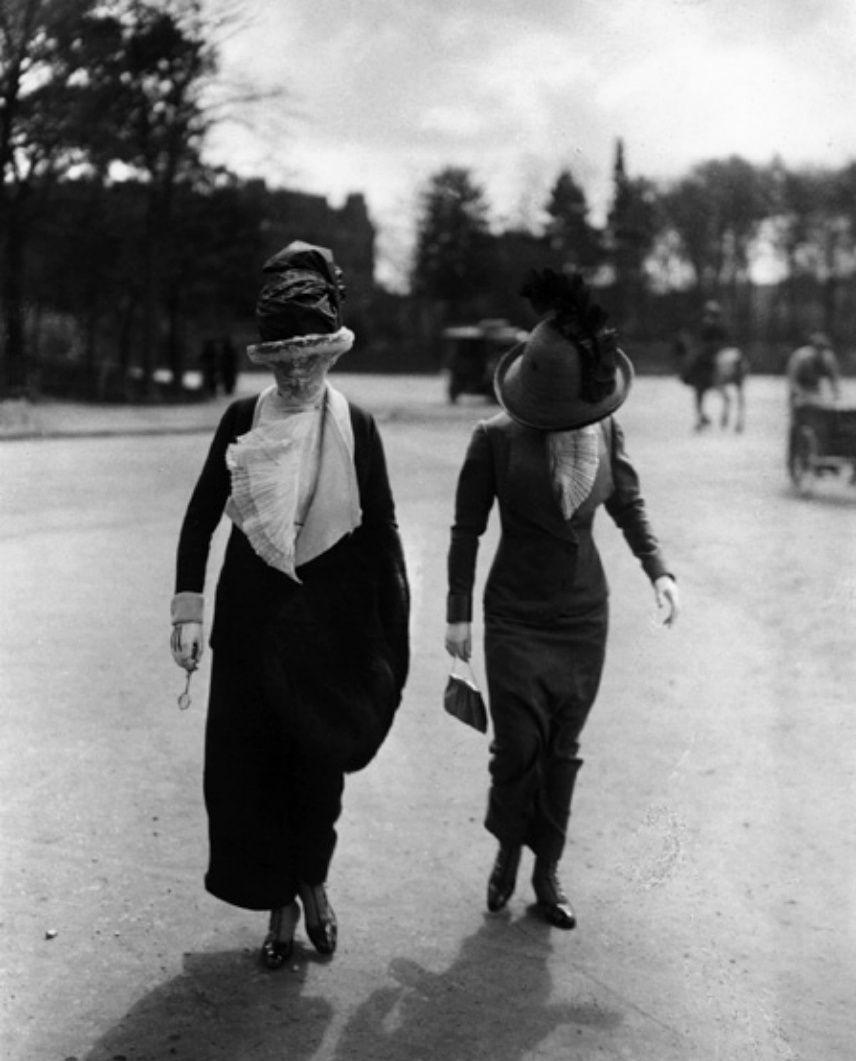 Jacques Henri Lartigue Paris 1911