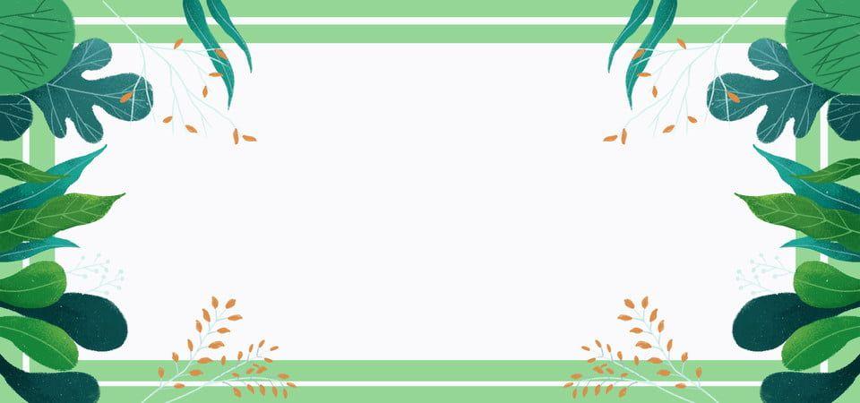 الربيع على خلفية خضراء جديدة ربيع جديد أخضر الأدب والفن ربيع الورقة الخضراء خلفية Flower Frame New Green Green