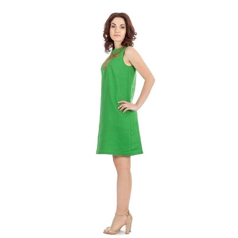 Женское платье сити
