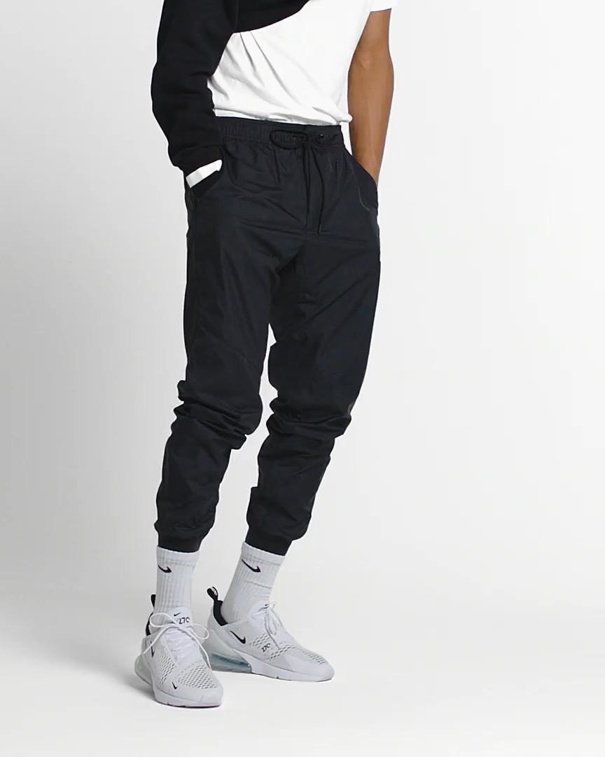 Style Update: Der Nike Air Max 270