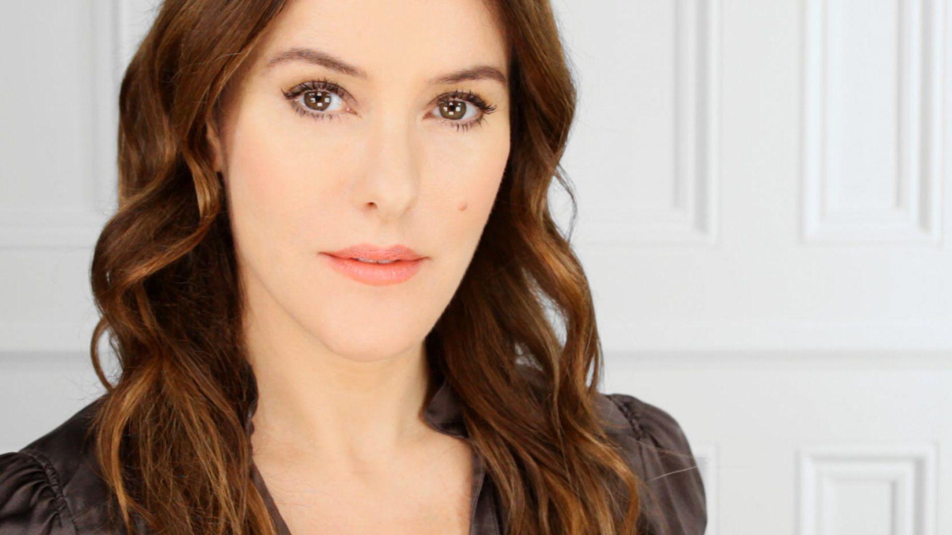 Confidence boosting makeup by Lisa Eldridge with Lancôme