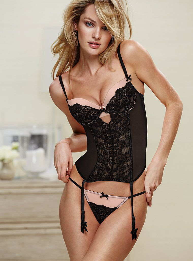 Would like Victoria secret candice swanepoel sexy scandal!