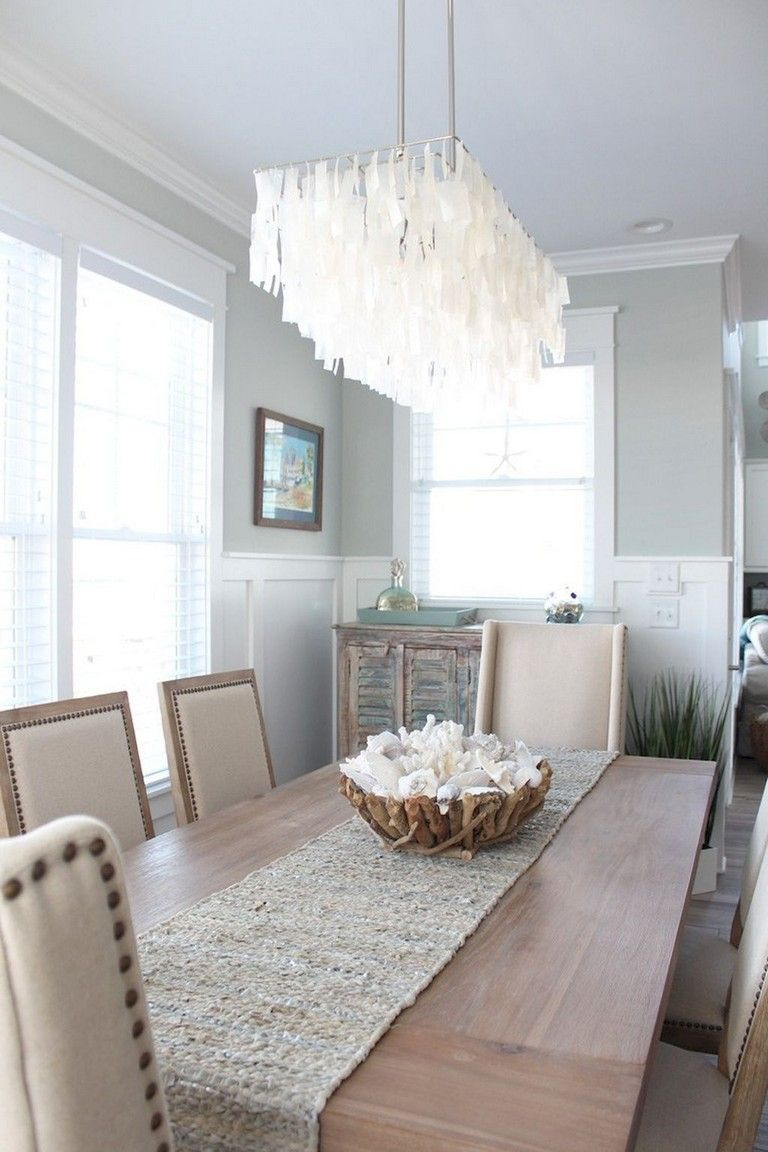 Pin On Dining Decor Beautiful dining room chandeliers