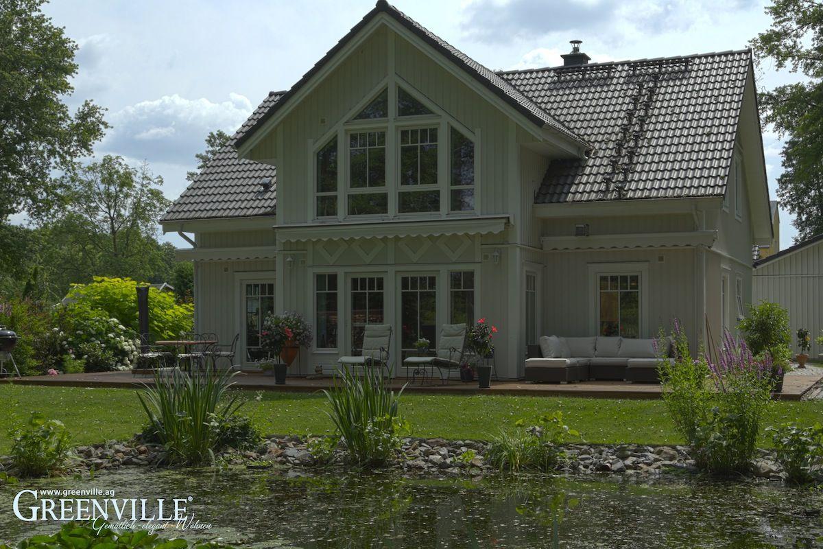 greenville architektur hauswand architektur und style