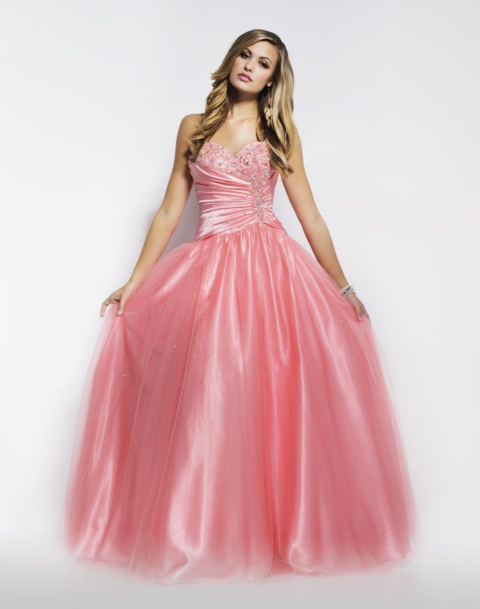 Design A Prom Dress Online - Qi Dress