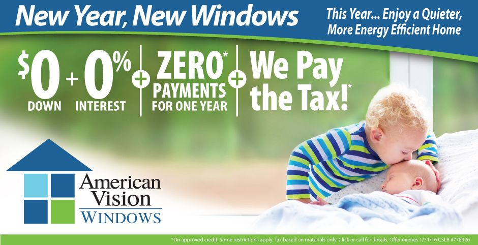 Replacement Windows By American Vision Windows Windows And Doors Door Installation Windows