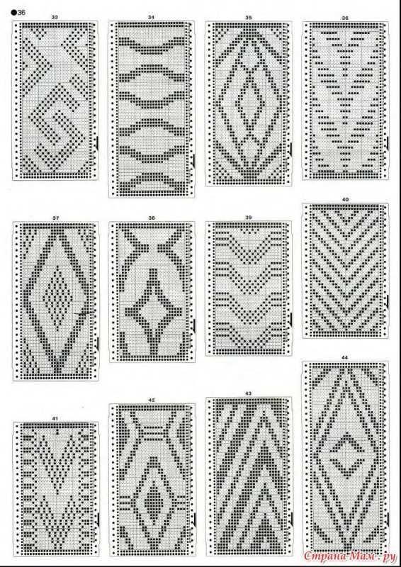 Resultado de imagen para crochet pattern wayuu bag | bolsas ...