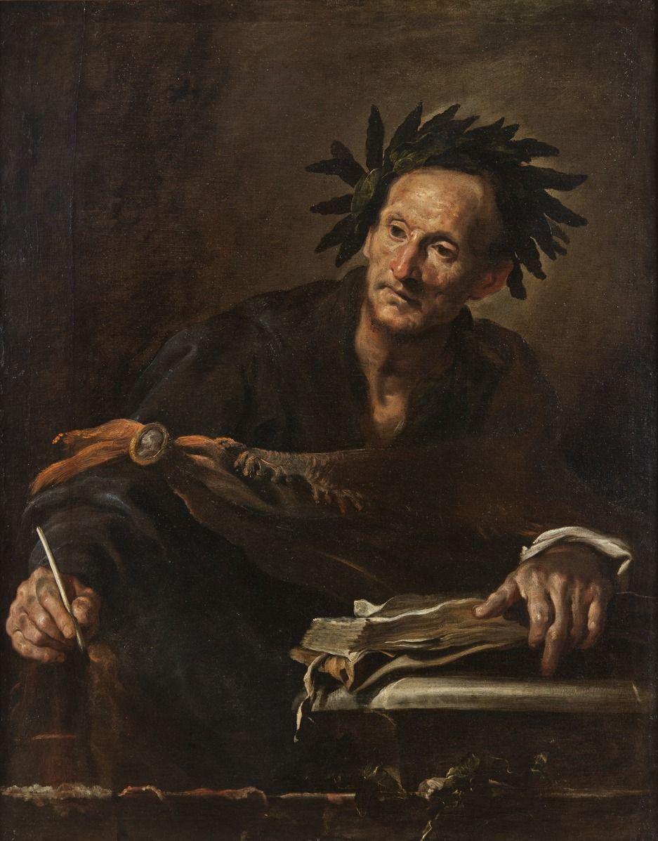 Domenico Fetti (1588–1623) | A Classical Poet