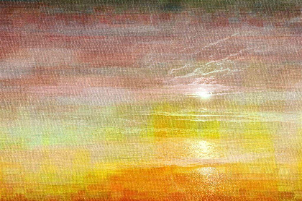 Breaking Dawn - Parvez Taj