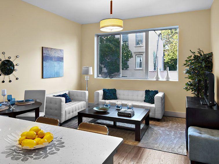 Interieur Dekorieren Tipps Für Kleine Wohnungen #Badezimmer