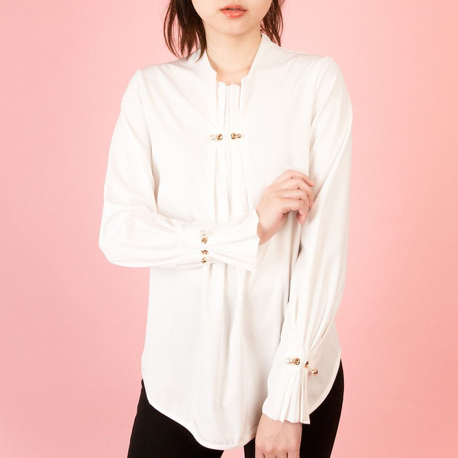 Buvette Pearl Blouse