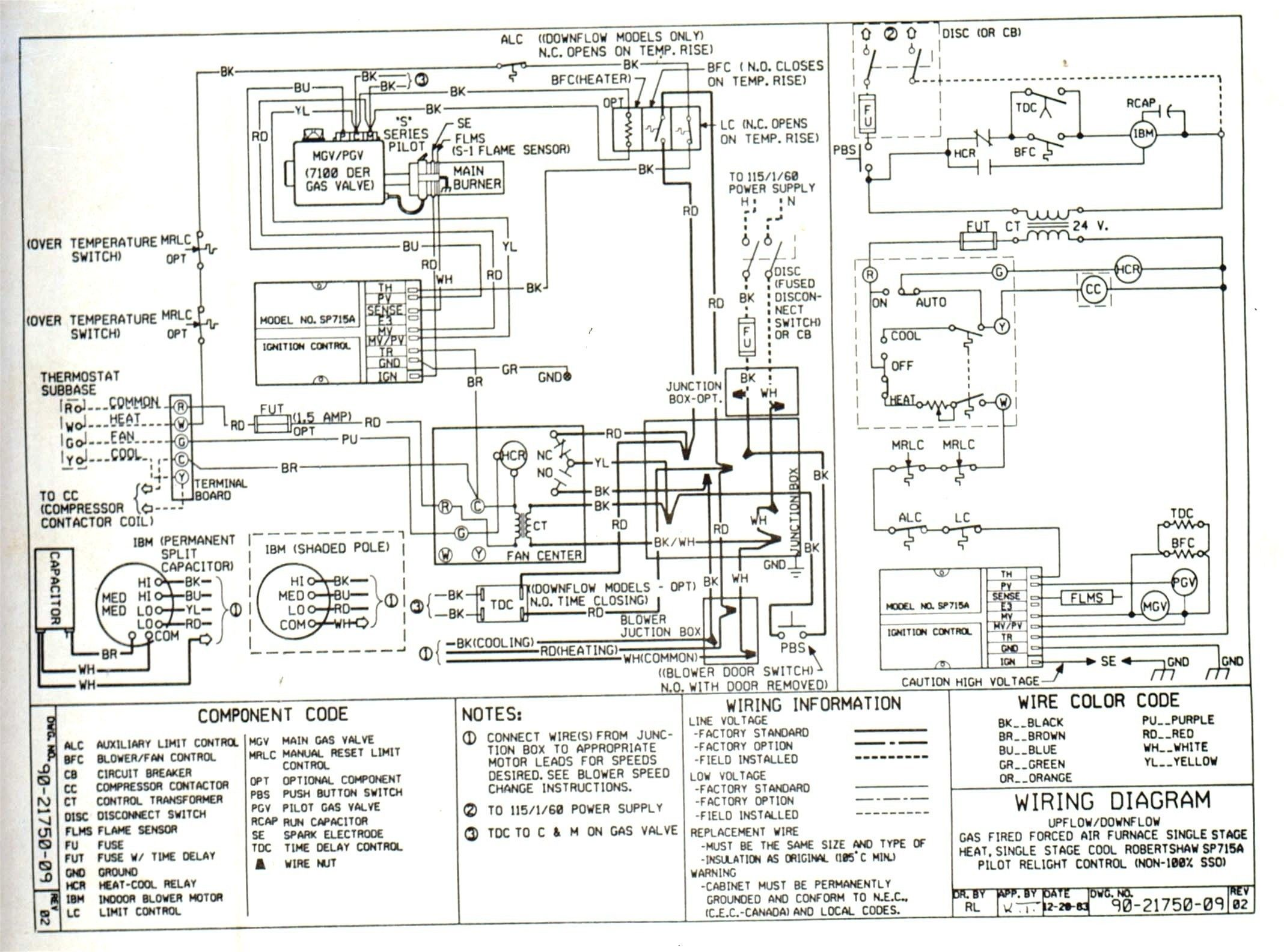 12 Volt Wiring Diagram In